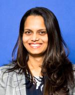 Pratyusha Poondla