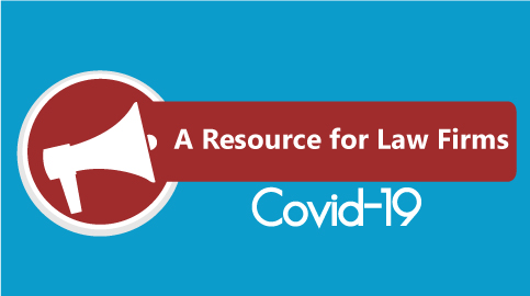 COVID-19 Resource For Law Firms