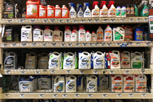 Litigation Update: Roundup Advertising Class Action Settled for $39.5 Million