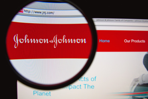 Litigation Update: Johnson & Johnson Files Motion for a New Punitive Damages Trial