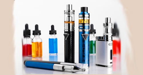 Litigation Update: FDA Issues Warning Letters for the Removal of Flavored E-Cigarettes
