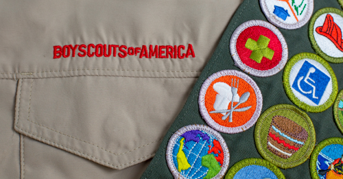 Litigation Update: Boy Scouts of America Files Motion to Restrict Advertising