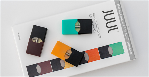 Litigation Update: FDA Begins Review of JUUL Labs' Premarket Tobacco Product Applications