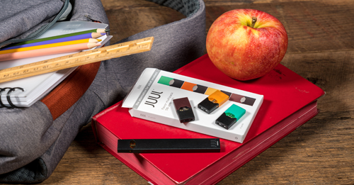 Litigation Update: Juul and Altria Avoid Racketeering Claims in Vaping Litigation