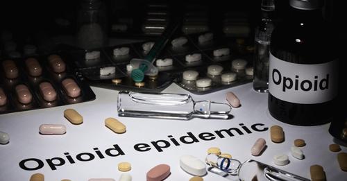 Litigation Update: Johnson & Johnson Fights Back Oklahoma's Opioid Verdict