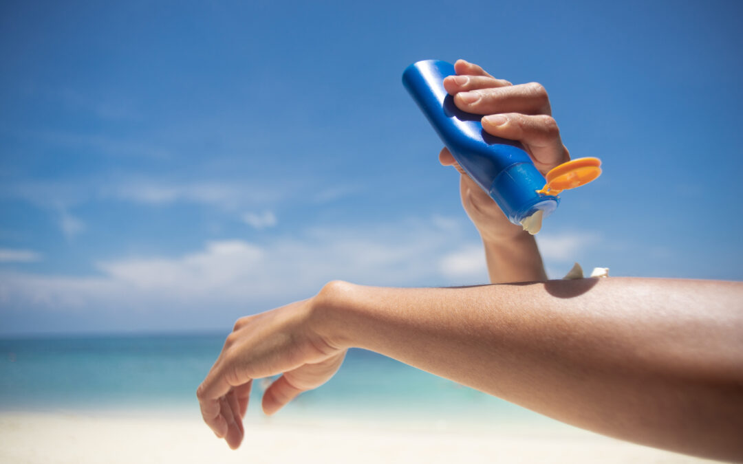 Proposed Class Action Sought Over Claims Neutrogena's Sunscreen Products Are Contaminated