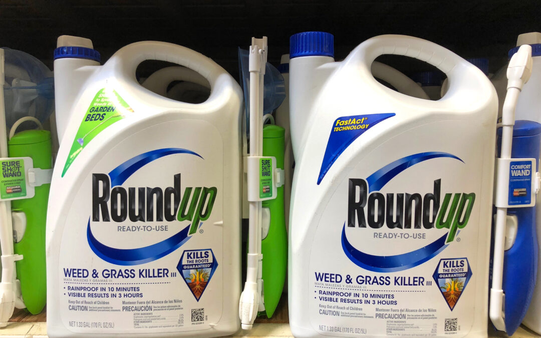 Litigation Update: Monsanto Loses Appeal of Roundup Litigation Jury Award